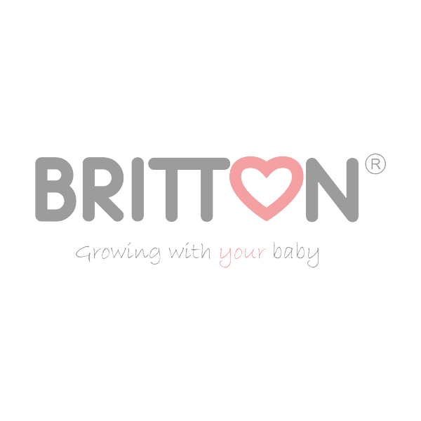 Turvahäll Britton BabyWay+, Jet Black, grupp 0+