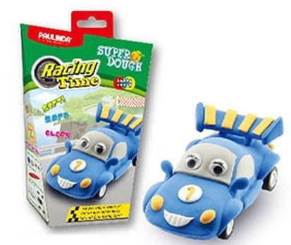 Super Dough Sinine ralliauto / Paulinda