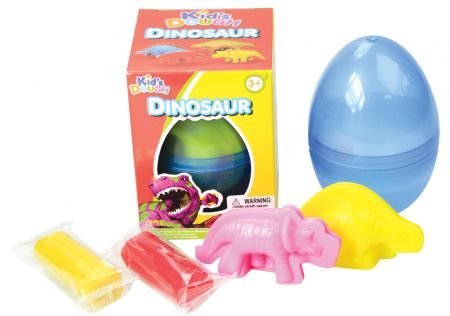 KidsDough Dinosaurus