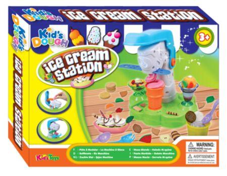 Kids Dough Suur jäätisemasin