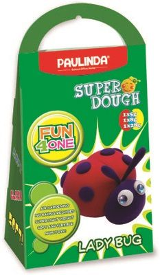 Super Dough Fun4One, Lepatriinu / Paulinda