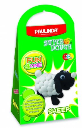 Super Dough Fun4One, Lammas / Paulinda
