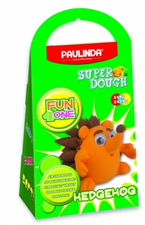 Super Dough Fun4One, Siil / Paulinda