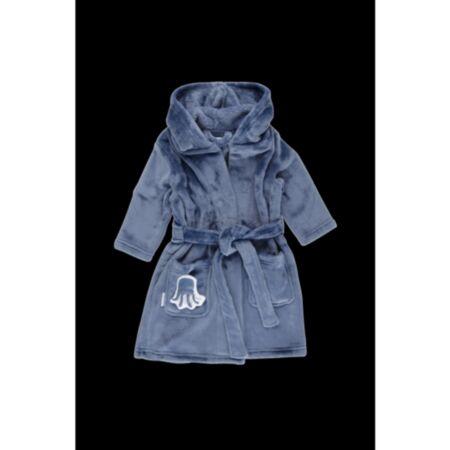 Laste hommikumantel ´Ocean Blue´ 74/80