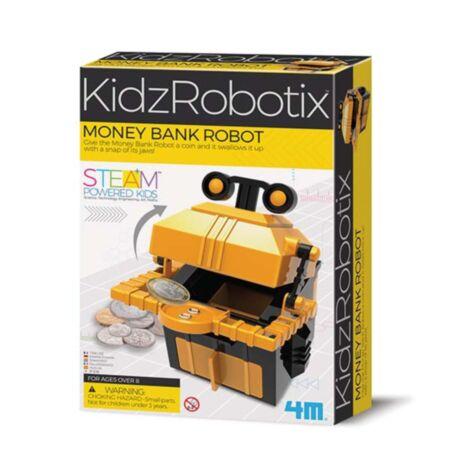 KidzRobotix / Robotpank / 4M
