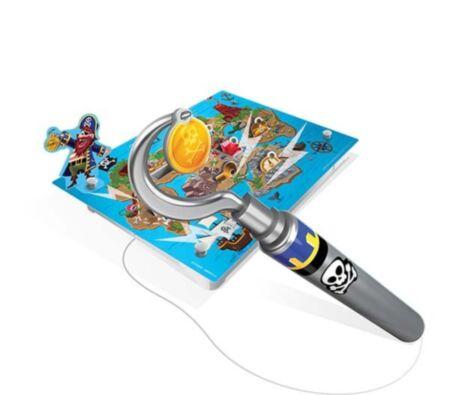 KL Gamemaker / Electobuzz Piraadiaardejaht / 4M
