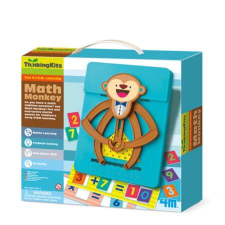 Thinking Kits / Matemaatika-pärdik / 4M