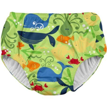 iPlay ujumispüksid Green Sealife 12-18k / 10-11.5kg