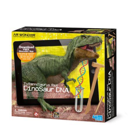 Tyrannosaurus Rex – Dinosaur DNA / 4M