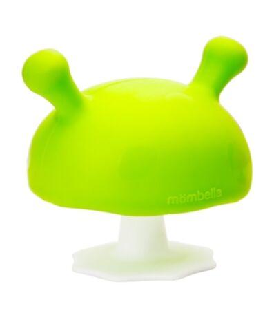 Närimislelu seeneke - laimi roheline/ Mombella