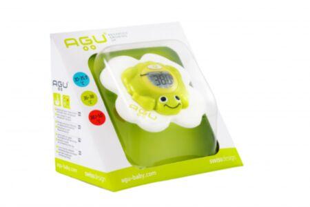 Digitaalne vannitermomeeter AGU
