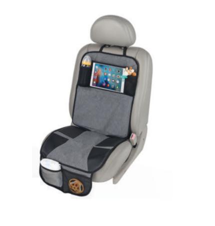 Autoistme/seljatoe kaitse tahvelarvuti hoidjaga / Altabebe