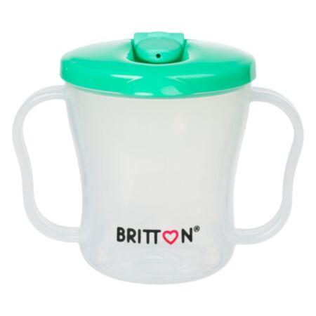 Britton Esimene tops 200ml / Roheline