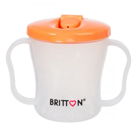 Britton Esimene tops 200ml / Oranž