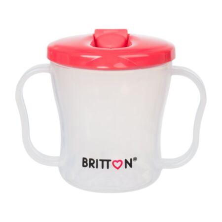 Britton Esimene tops 200ml / Punane