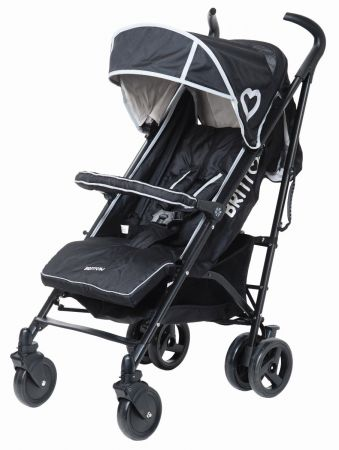 Käru Britton Liverpool / Jet Black