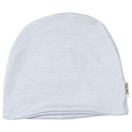 Meriinovillast müts sinine 44/46 cm