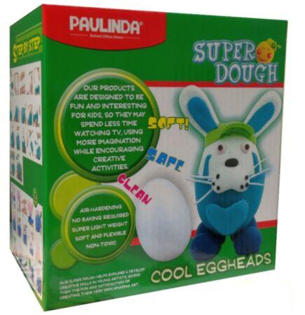 Super Dough Lahe Muna / Paulinda