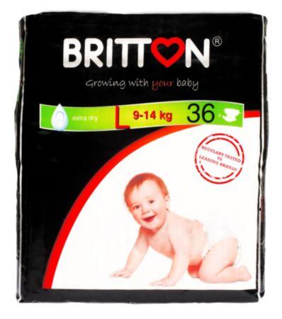 Britton mähkmed L 9-14kg (36tk)