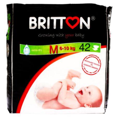 Britton mähkmed M 6-10kg (42tk)