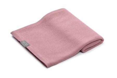 Õhem bambustekid SILVERPLUS® 100x100 roosa