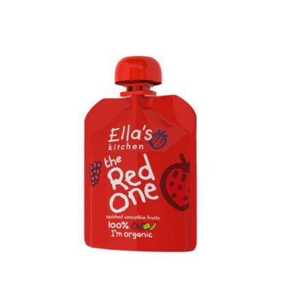 Ella´s Kitchen puuviljapüree Punane 90g
