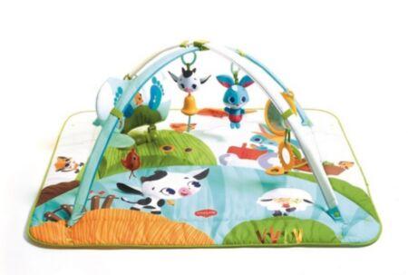 Tiny Love Tiny Farm Gymini KICK & PLAY