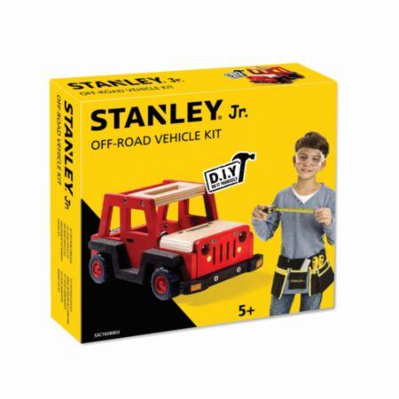 Tee ise maastikuauto, suurus L / Stanley