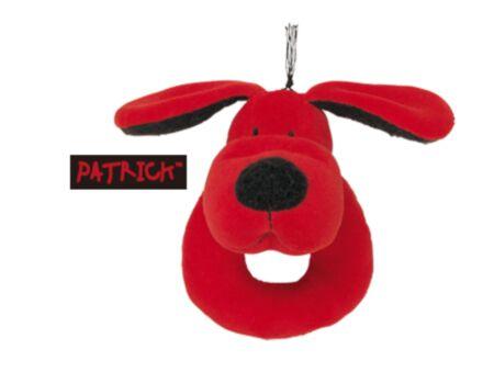Väike kõristi koer Patrick / K´sKids