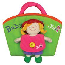 Beebi armastab Juliat, Päev ja Öö / K´sKids