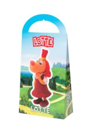 Tee endale ise Lotte - 1-pakk