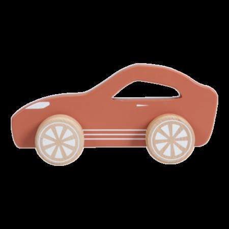 Puidust sportauto ´Rust´