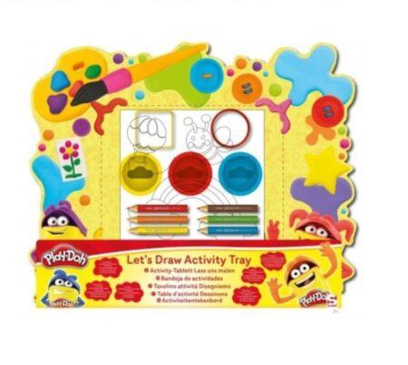 Play-Doh tegevuskeskus