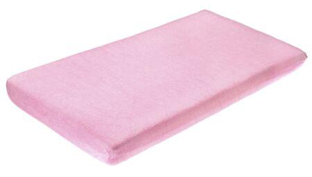 Kummiga niiskuskindel lina roosa 120X60X15cm /Sensillo