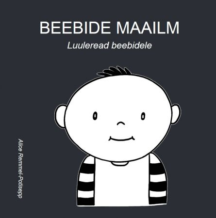 """Raamat """"Beebide maailm: luuleread beebidele"""""""