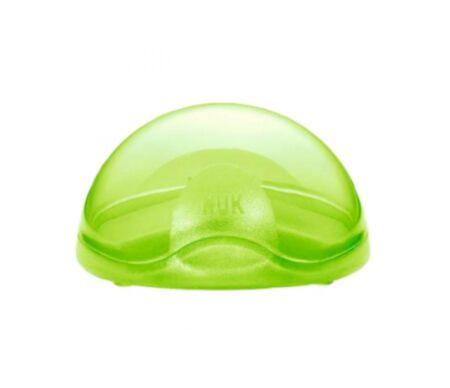 NUK lutikarp roheline