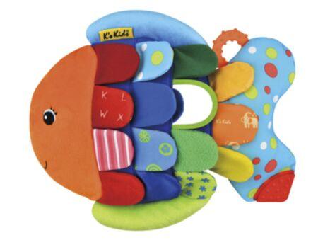 Kala Flippo /Flippo Fish / K´sKids