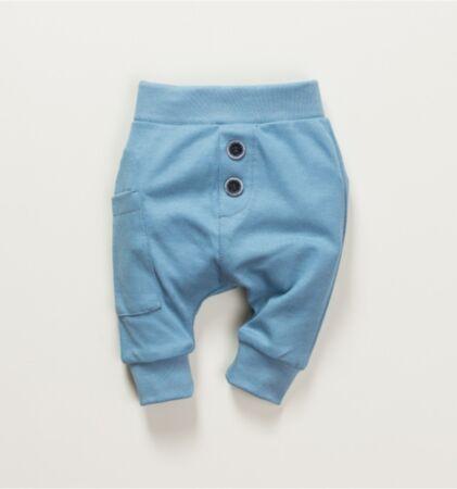 Beebipüksid arktiline sinine 62cm