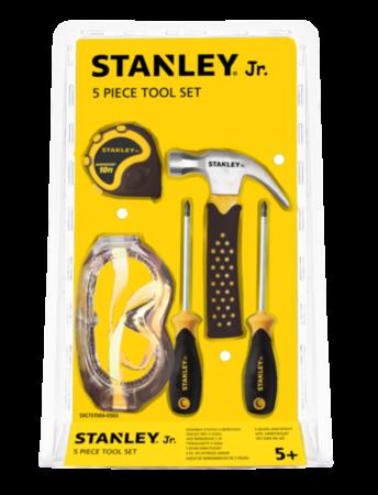 Tööriistakomplekt 5tk / Stanley