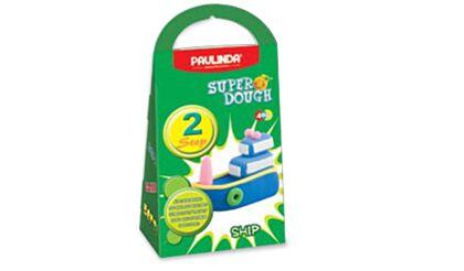 Super Dough Laev / Paulinda