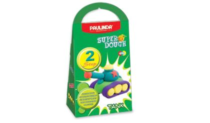 Super Dough Tank  / Paulinda