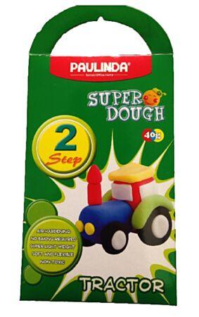 Super Dough Traktor  / Paulinda