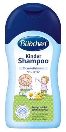 Bübchen Laste Šampoon