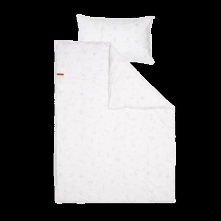 Voodipesu komplekt ´Ocean White´ 100 x 140 cm + 40 x 60cm