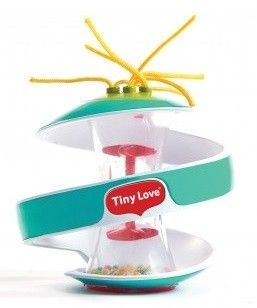 Tiny Love Inspiral Turquoise