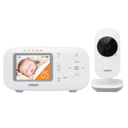 """VTech videomonitor -  2,4"""" eklaaniga / VM2251"""