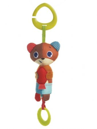 Tiny Love Tiny Smarts Isaac Wind Chime