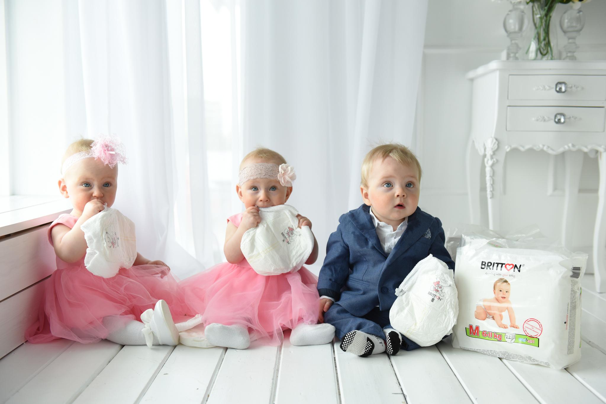 Aitame Eesti lasterikkad pered Euroopa tippu