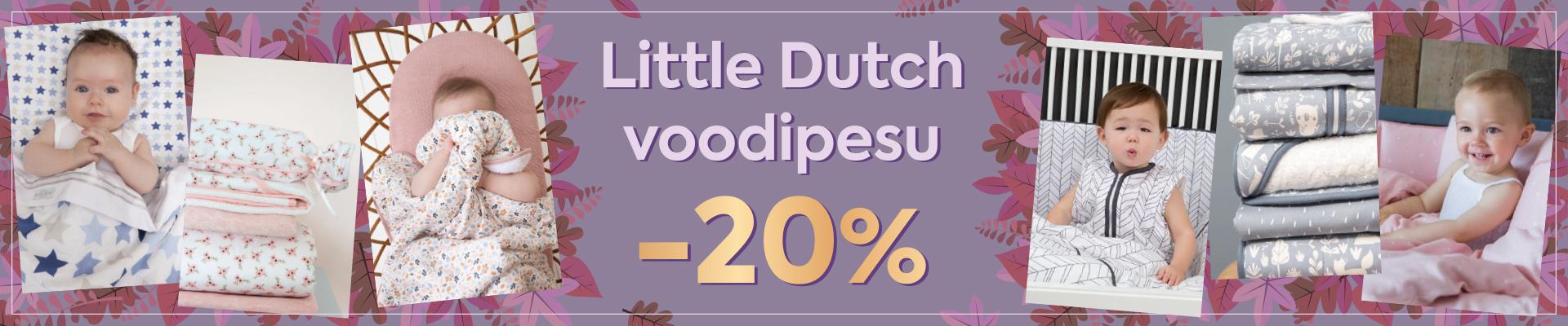 LD linad -20%